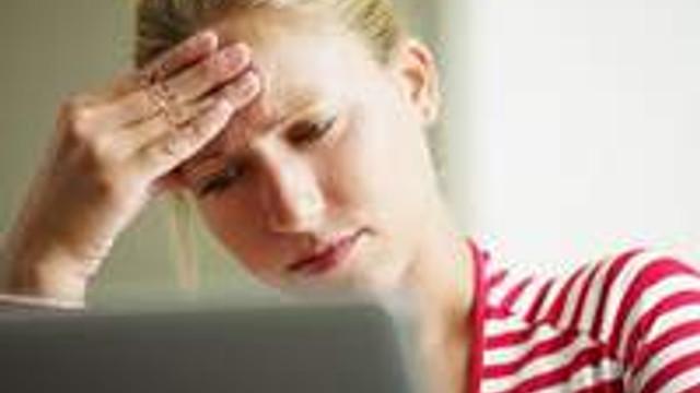 Israrcı baş ağrılarını dikkate alın