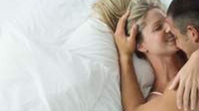 Uykusuzluğun ilacı 'Seks'