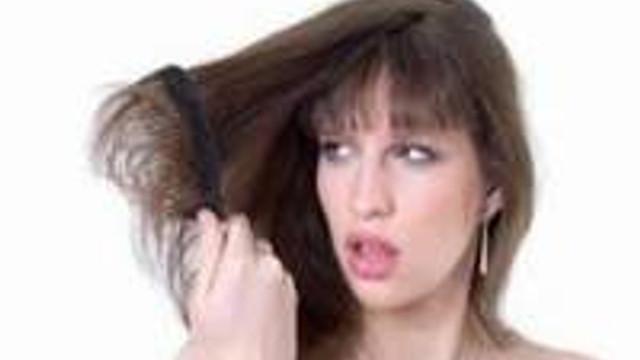 Saçınızın dökülmemesi için yediklerinize dikkat