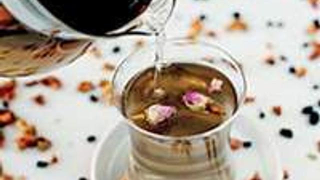 Aşk çayının tadına baktınız mı?