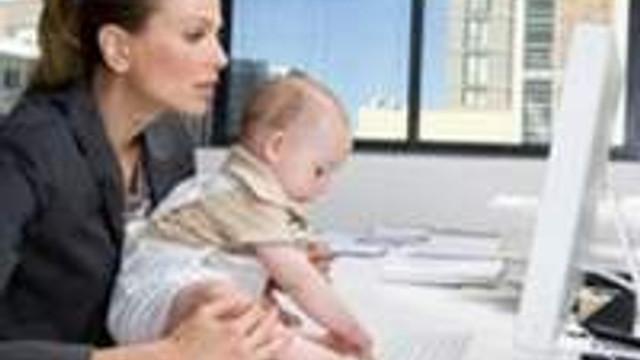 Çalışan anneler bu habere çok sevinecek