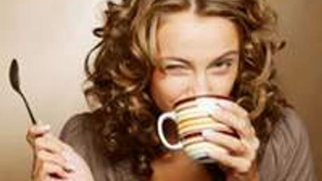 Yemekten önce kahve için.. Neden mi?
