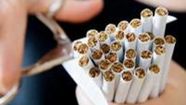 Sigaradan kurtulmak imkansız değil