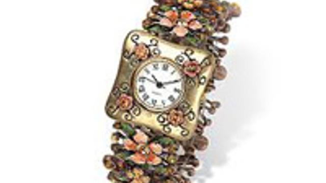 Moda dünyasından hareketli saatler