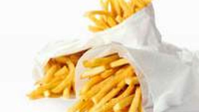 Fast Food bu riski arttırıyor!