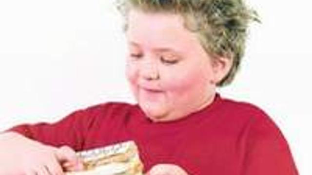 Çocuğunuzu obeziteden koruyun