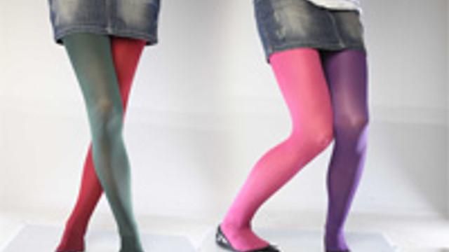 Rengarenk cıvıl cıvıl çoraplar