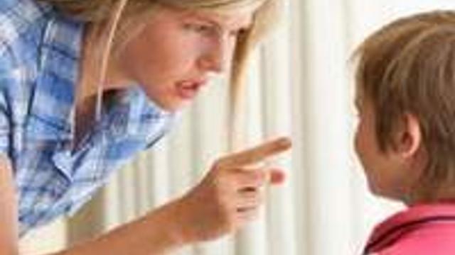 Çocuğa yalanı ebeveyn öğretiyor