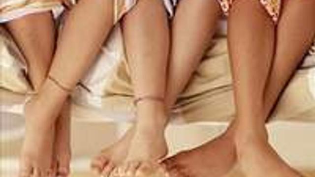 Çocuğunuzun bacak ağrılarını hafife almayın