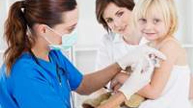 Suçiçeği aşısı artık aşı takviminde