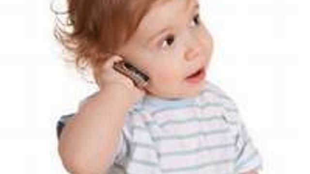 Çocuklara cep telefonu vermeyin