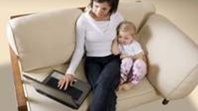 Çalışan anneler vicdan azabı çekiyor