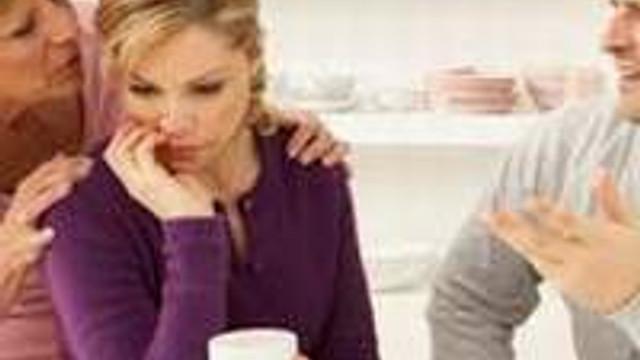 Evlilikte aileler çok önemli