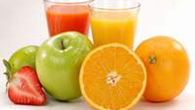Meyve suları ne kadar tüketilmeli?