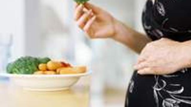 Vejeteryan hamileler nasıl beslenmeli?