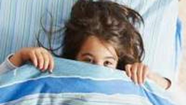 Gece yatağı ıslatmalar genetik