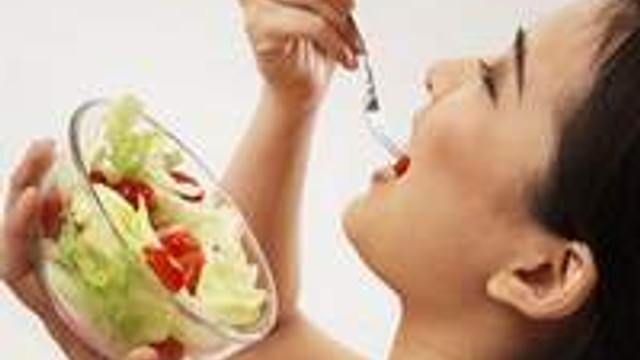 Doğru beslenin direnciniz artsın