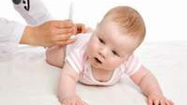Bebekler en çok bu zamanlarda hastalanıyor