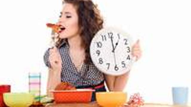 Sağlıklı beslenmeyi takıntı yapmayın