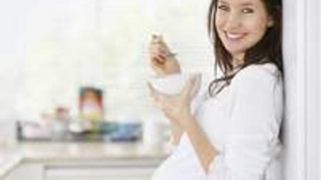 Hamilelikte ne kadar tuz tüketilmeli?
