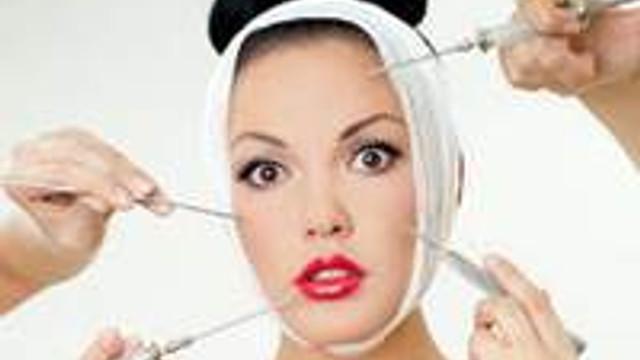 Baharda botoks yapmanız için 4 nedeniniz var