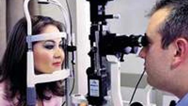 Göz sağlığınız yıllara meydan okusun