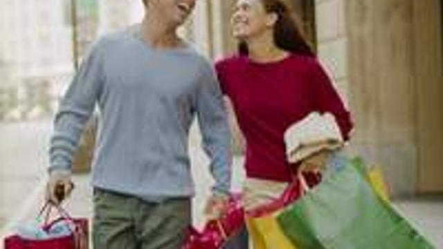 Eşinizi nasıl alışverişe çıkarırsınız?