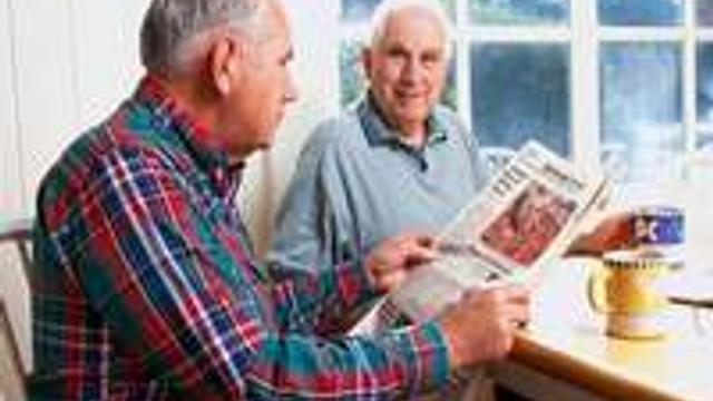Yaşlılarda bunama ilgiyle önleniyor