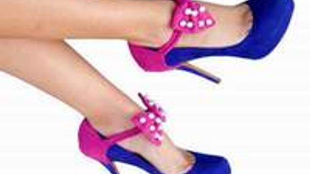 Topuklu ayakkabıyı abartmayın