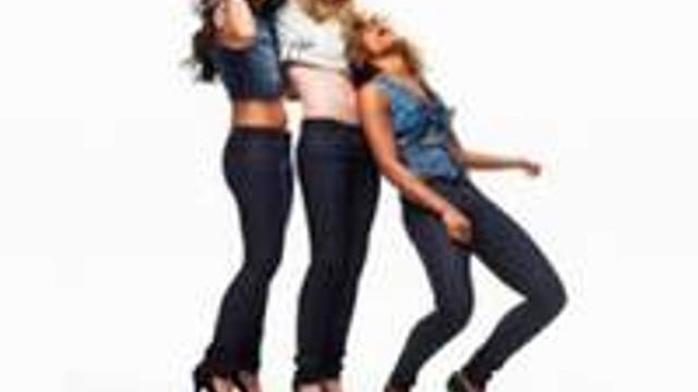 Jean'i vücut tipinize uygun seçin