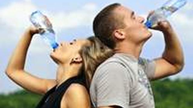 Metabolizmanızı hızlandırabilirsiniz