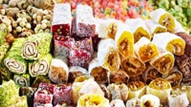 Şekeri kes sağlığı yakala
