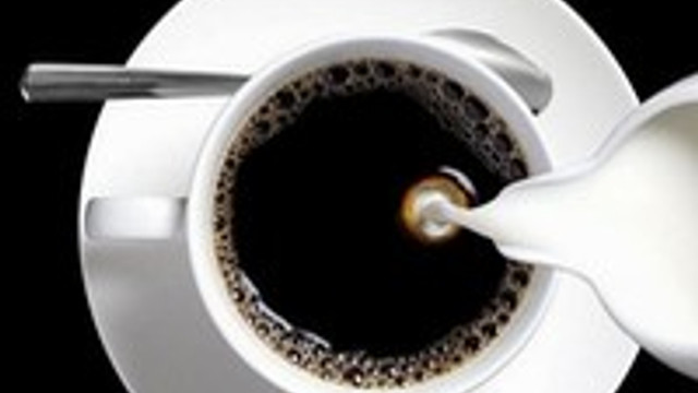 Kahveyi mutlaka böyle için..