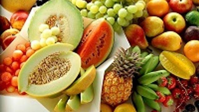Çocuğunuz meyve-sebze yesin