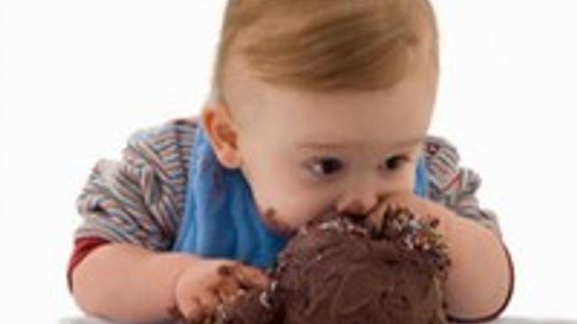 Çocuğunuz yemek yemiyor mu?