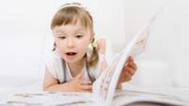 Çocuğunuza masal okuyun