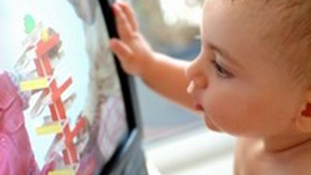 Televizyon çocuk bakıcısı değil