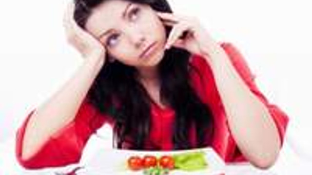Şok diyetler hasta ediyor