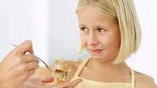 Anne yemekleri obeziteden koruyor