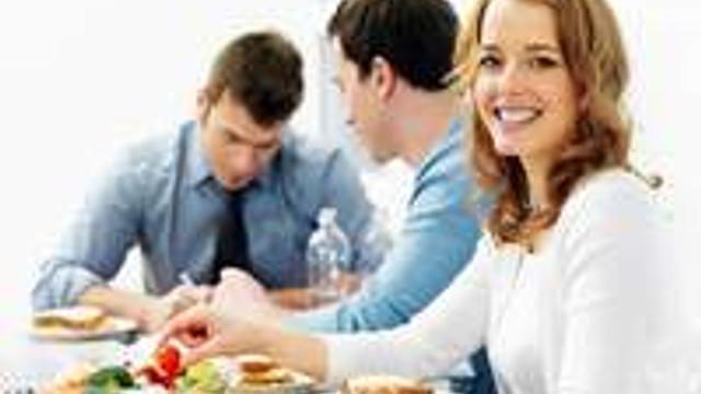 Kilo vermek için öğle öğününde ne yemeli?