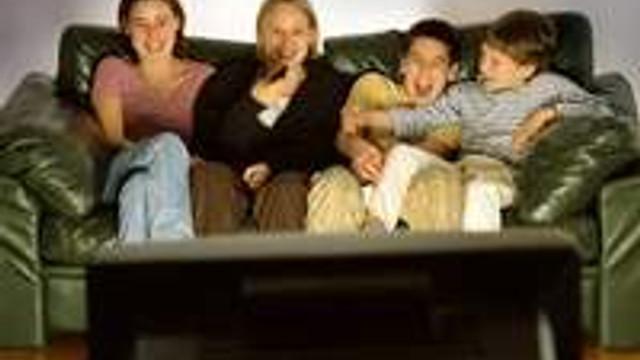 Türk aileleri ne izliyor?