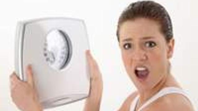 Bu yüzden kilo veremiyor olabilirsiniz !