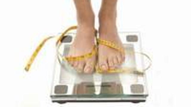 İnatçı kilolar hastalık habercisi mi?