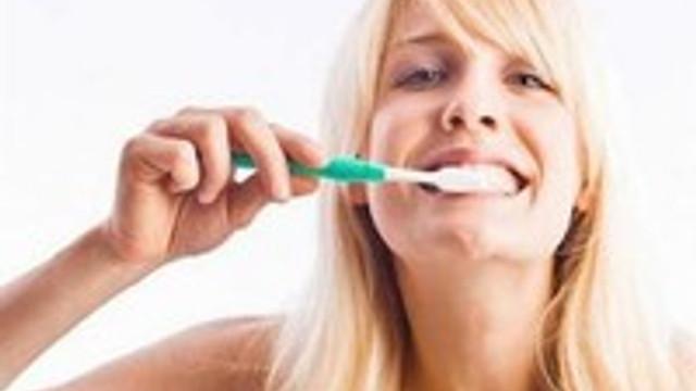 Dişçiye en çok ne zaman gidiyoruz?