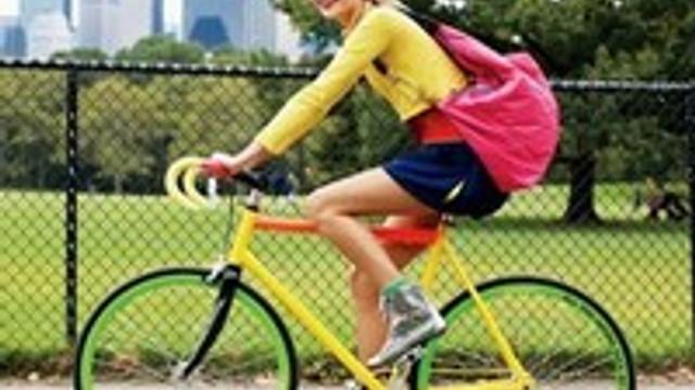 Bisiklet sürmenin size kazandırdıkları