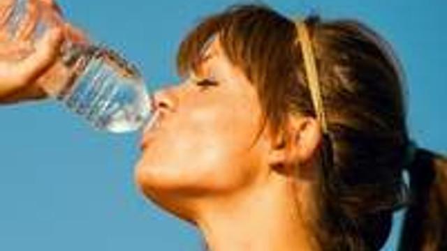 Ramazan'da su tüketimine dikkat edilmeli