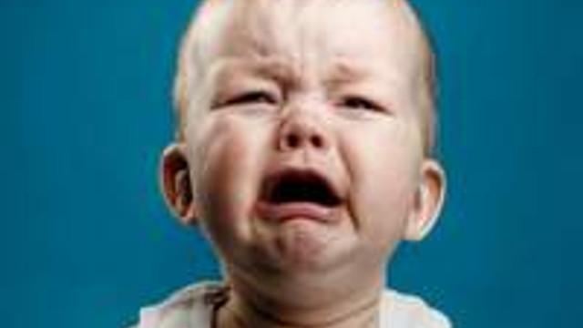 Bebeğin neden ağladığını artık anlayacaksınız
