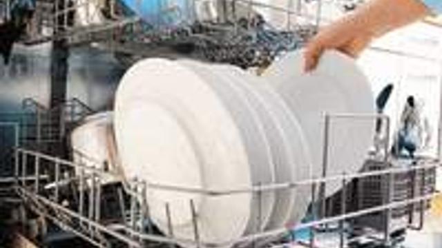 Bulaşık makinalarındaki büyük tehlike