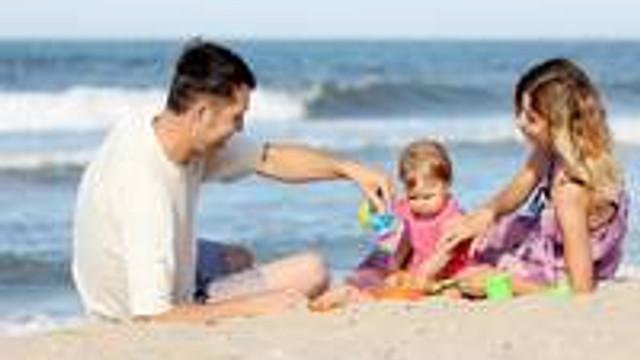 Bebeğinizle mükemmel tatilin püf noktaları