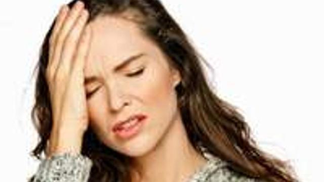 Sabahları başınız ağrıyorsa dikkat